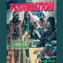 Foundation MP3 Audiobook