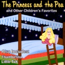 The Princess and the Pea and Other Children's Favorites MP3 Audiobook