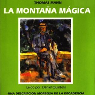 La Montana Magica [The Magic Mountain] [Abridged Fiction] Escucha, Reseñas de audiolibros y descarga de MP3