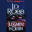 Judgment in Death: In Death, Book 11 (Unabridged) MP3 Audiobook