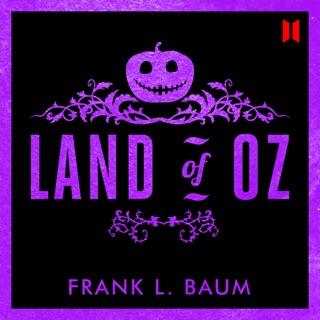 The Land of Oz (Unabridged) E-Book Download