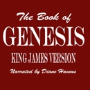 The Book of Genesis (Unabridged) MP3 Audiobook