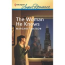 The Woman He Knows (Unabridged) MP3 Audiobook