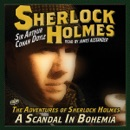 The Adventures of Sherlock Holmes: A Scandal in Bohemia (Unabridged) MP3 Audiobook