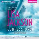 Confessions (Unabridged)