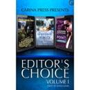 Carina Press Presents: Editor's Choice Volume I (Unabridged) MP3 Audiobook