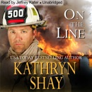 On the Line: Hidden Cove Series, Volume 2 (Unabridged) MP3 Audiobook
