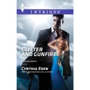 Glitter and Gunfire: Shadow Agents, Book 4 (Unabridged) MP3 Audiobook