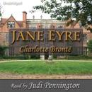 Jane Eyre (Unabridged) MP3 Audiobook