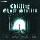 Chilling Ghost Stories (Unabridged) MP3 Audiobook