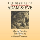The Diaries of Adam & Eve: Translated by Mark Twain (Unabridged) MP3 Audiobook