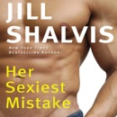 Her Sexiest Mistake (Unabridged) MP3 Audiobook