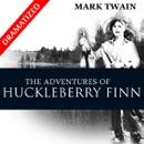 The Adventures of Huckleberry Finn (Dramatized) MP3 Audiobook