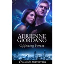 Opposing Forces: Private Protectors, Book 6 (Unabridged) MP3 Audiobook