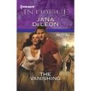 The Vanishing (Unabridged) MP3 Audiobook