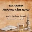 Best American Humorous Short Stories (Unabridged) MP3 Audiobook