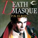 Death Masque: Jonathan Barrett, Gentleman Vampire, Book 3 (Unabridged) MP3 Audiobook
