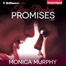 Three Broken Promises: A Novel (Unabridged) MP3 Audiobook