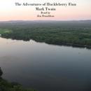 The Adventures of Huckleberry Finn (Unabridged) MP3 Audiobook