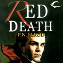 Red Death: Jonathan Barrett, Gentleman Vampire, Book 1 (Unabridged) MP3 Audiobook