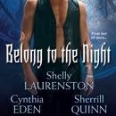 Belong to the Night (Unabridged) MP3 Audiobook