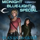 Midnight Blue-Light Special: InCryptid, Book 2 (Unabridged) MP3 Audiobook