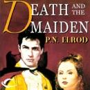 Death and the Maiden: Jonathan Barrett, Gentleman Vampire, Book 2 (Unabridged) MP3 Audiobook
