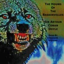 The Hound of the Baskervilles (Unabridged) MP3 Audiobook
