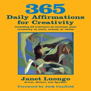 365 Daily Affirmations for Creativity (Unabridged) E-Book Download
