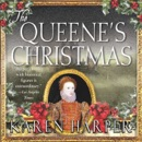 The Queene's Christmas: An Elizabeth I Mystery, Book 6 (Unabridged) MP3 Audiobook