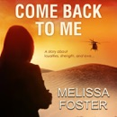 Come Back to Me (Unabridged) MP3 Audiobook