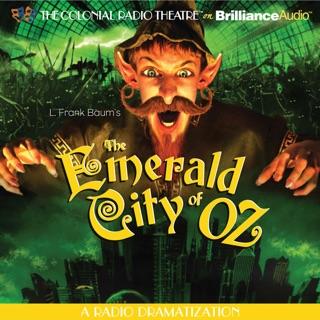 The Emerald City of Oz (Dramatized) E-Book Download