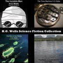 H.G. Wells Science Fiction Collection (Unabridged) MP3 Audiobook