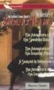 The Adventures of Sherlock Holmes (Dramatized) [Abridged Fiction] MP3 Audiobook