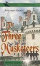 The Three Musketeers (Dramatized) [Abridged Fiction] MP3 Audiobook