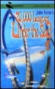 20,000 Leagues Under the Sea (Dramatized) [Abridged Fiction] MP3 Audiobook