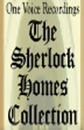The Sherlock Holmes Collection (Unabridged) MP3 Audiobook