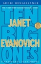Ten Big Ones: A Stephanie Plum Novel (Abridged Fiction) MP3 Audiobook