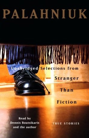 Stranger Than Fiction: True Stories (Unabridged Selections) (Unabridged) Listen, MP3 Download