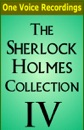 The Sherlock Holmes Collection IV (Unabridged) MP3 Audiobook