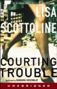 Courting Trouble (Abridged Fiction) MP3 Audiobook
