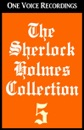 The Sherlock Holmes Collection V (Unabridged) MP3 Audiobook