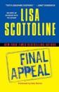Final Appeal (Abridged Fiction) MP3 Audiobook