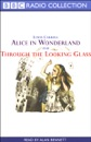 Alice in Wonderland & Through the Looking Glass MP3 Audiobook