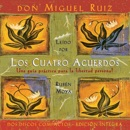 Los Cuatro Acuerdos [The Four Agreements] (Unabridged) MP3 Audiobook