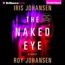 The Naked Eye: A Novel (Unabridged) MP3 Audiobook