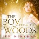 The Boy from the Woods (Unabridged) mp3 descargar