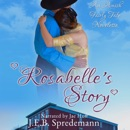 Rosabelle's Story: An Amish Fairly Tale Novelette 2 (Unabridged) MP3 Audiobook