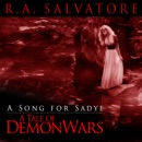 A Song for Sadye: A Tale of DemonWars (Unabridged) MP3 Audiobook