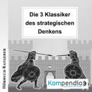 Die 3 Klassiker des strategischen Denkens mp3 descargar